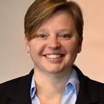 Christa Starck from OCLC